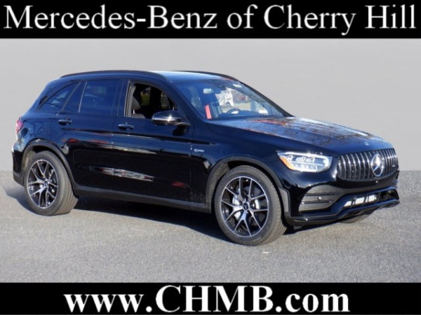 2020 Mercedes-Benz GLC in Cherry Hill, NJ