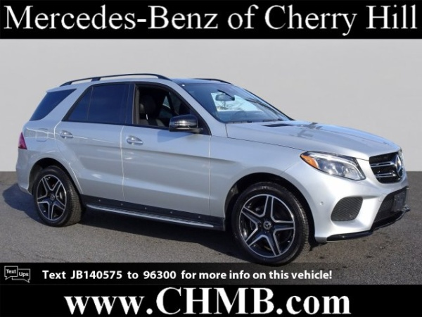 2018 Mercedes-Benz GLE in Cherry Hill, NJ