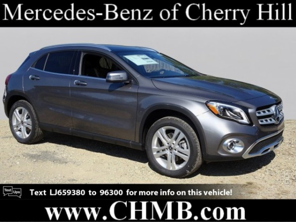 2020 Mercedes-Benz GLA in Cherry Hill, NJ