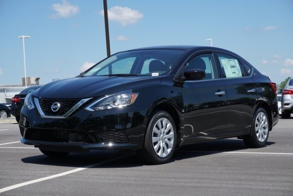2019 Nissan Sentra in Union City, GA