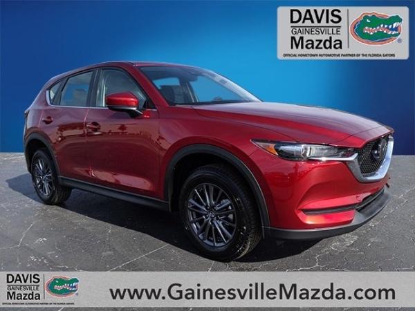 2020 Mazda CX-5 in Gainesville, FL