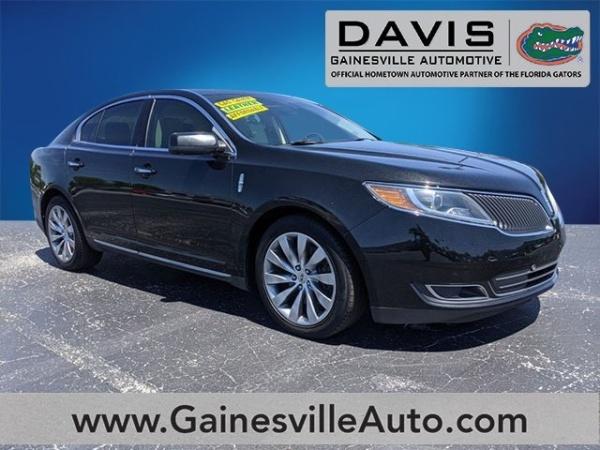 2013 Lincoln MKS in Gainesville, FL