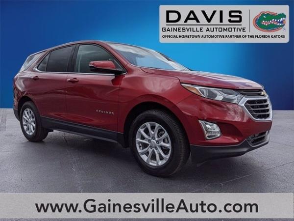 2018 Chevrolet Equinox in Gainesville, FL