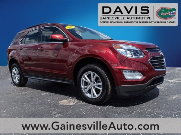 2016 Chevrolet Equinox in Gainesville, FL