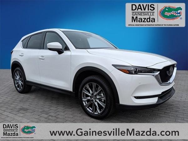 2019 Mazda CX-5 in Gainesville, FL
