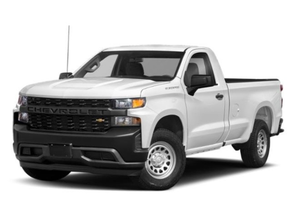 2020 Chevrolet Silverado 1500 in Gainesville, FL