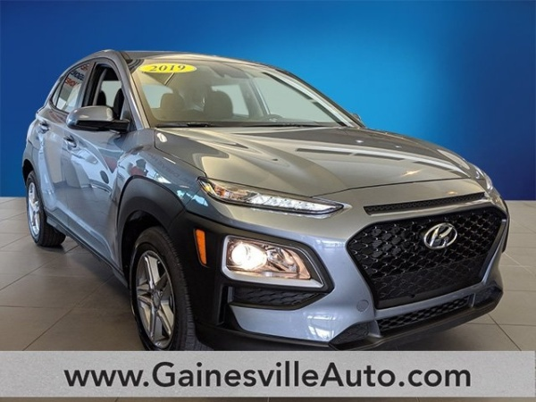 2019 Hyundai Kona in Gainesville, FL