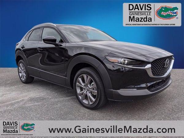 2020 Mazda CX-30 in Gainesville, FL