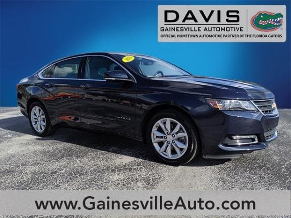 2019 Chevrolet Impala in Gainesville, FL