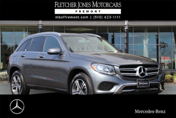 2016 Mercedes-Benz GLC-Class Prices, Reviews and Pictures | U.S. ...