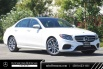 2020 Mercedes-Benz E-Class E 450 Sedan 4MATIC for Sale in Fremont, CA