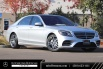 2020 Mercedes-Benz S-Class S 560 Sedan for Sale in Fremont, CA