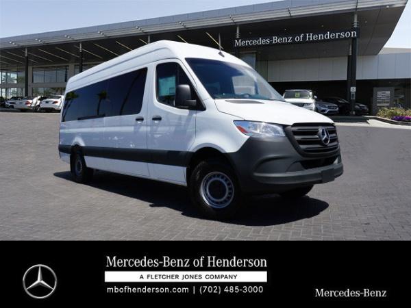2019 Mercedes-Benz Sprinter Passenger Van in Henderson, NV