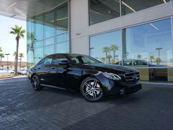 2020 Mercedes-Benz E-Class in Henderson, NV