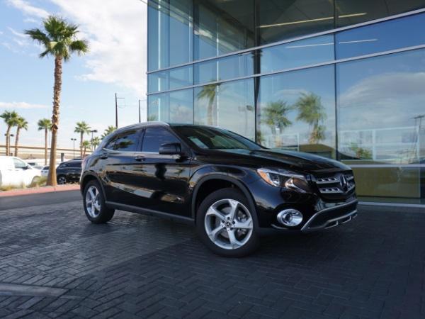 2019 Mercedes-Benz GLA in Henderson, NV
