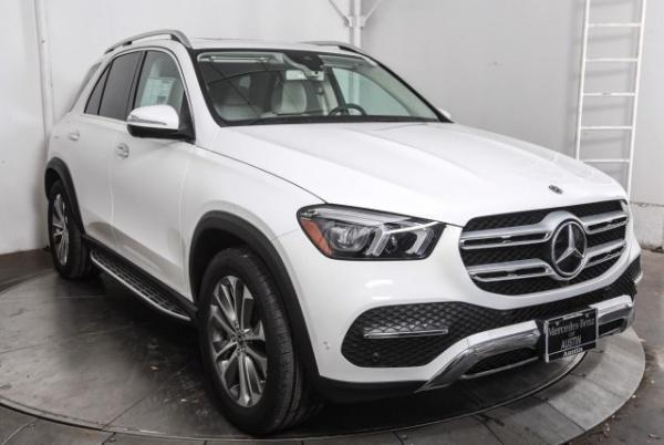2020 Mercedes-Benz GLE in Austin, TX