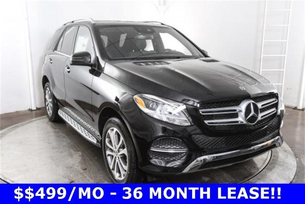 2018 Mercedes-Benz GLE in Austin, TX