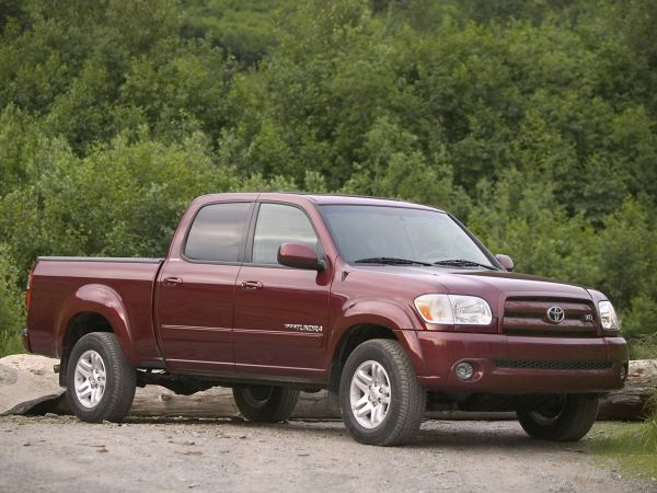2005 Toyota Tundra in Lawton, OK