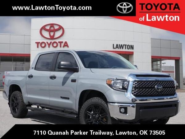 2020 Toyota Tundra in Lawton, OK