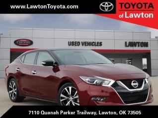Nissan Of Lawton >> Used Nissans For Sale In Lawton Ok Truecar