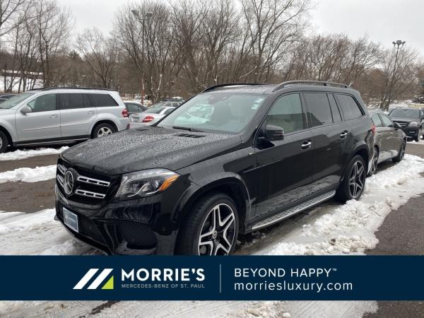 2018 Mercedes-Benz GLS in Maplewood, MN