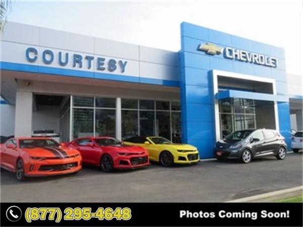 2020 Chevrolet Blazer in San Diego, CA