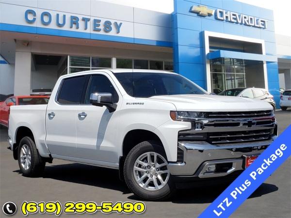 2019 Chevrolet Silverado 1500 in San Diego, CA