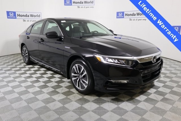 2019 Honda Accord in Louisville, KY