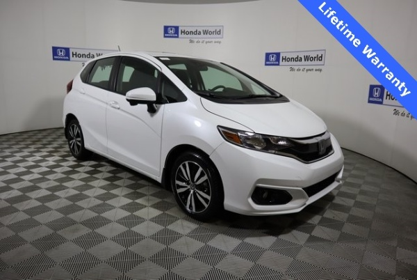 2020 Honda Fit in Louisville, KY