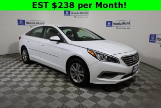 Hyundai Of Louisville >> Used Hyundai Sonatas For Sale In Louisville Ky Truecar