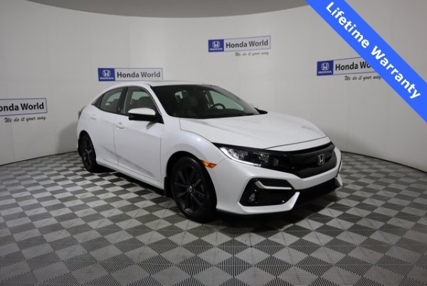 2020 Honda Civic in Louisville, KY
