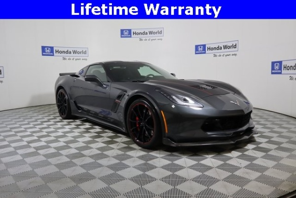 Used Chevrolet Corvette for Sale in Louisville, KY: 99 Cars