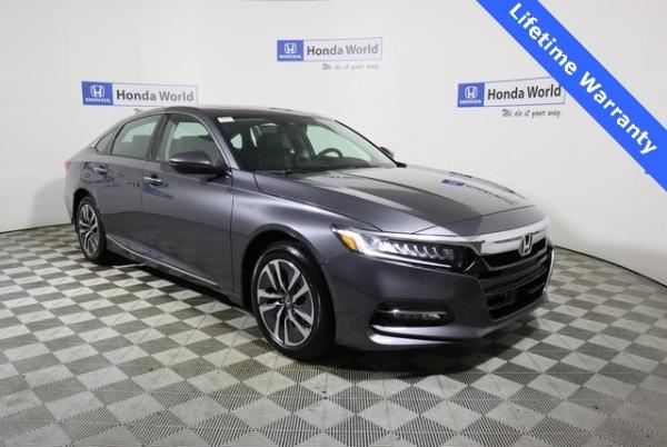 2020 Honda Accord in Louisville, KY
