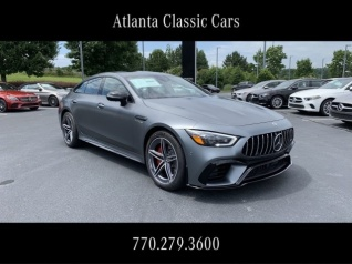New Mercedes-Benz AMG GTs for Sale in Lawrenceville, GA