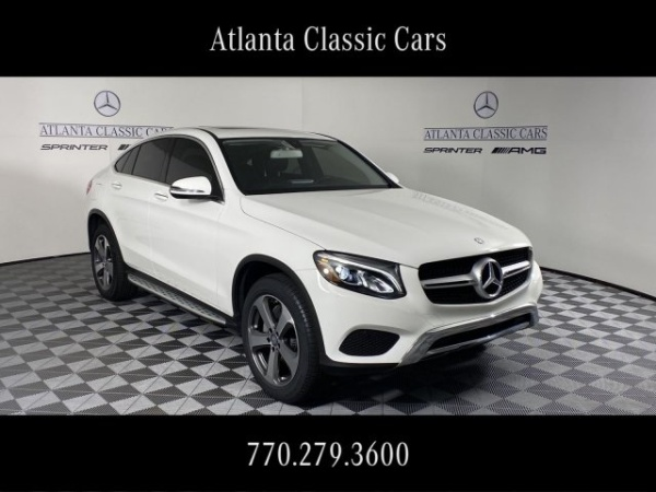 2017 Mercedes-Benz GLC in Duluth, GA