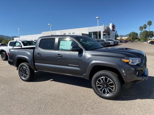 2020 Toyota Tacoma in Sierra Vista, AZ