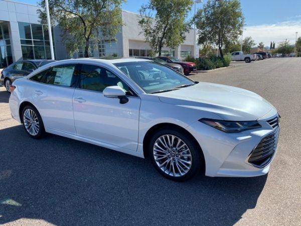 2020 Toyota Avalon in Sierra Vista, AZ