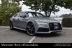 2018 Audi RS 7 Performance for Sale in Escondido, CA