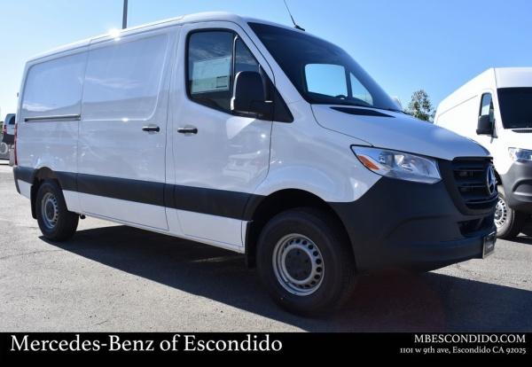 2019 Mercedes-Benz Sprinter Cargo Van in Escondido, CA