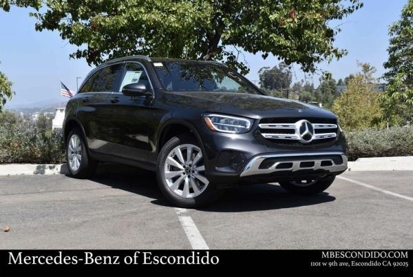 2020 Mercedes-Benz GLC in Escondido, CA