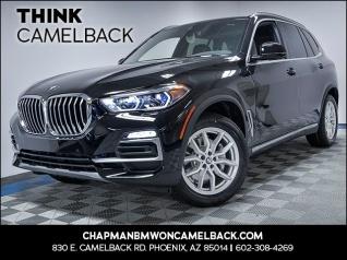 Chapman Bmw On Camelback >> Chapman Bmw On Camelback Car Dealership In Phoenix Az