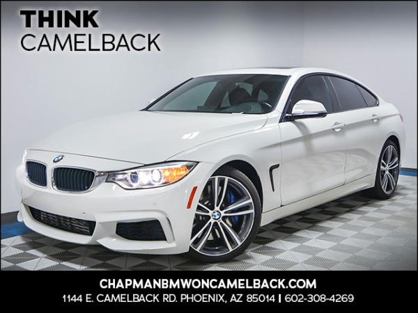 2016 BMW 4 Series in Phoenix, AZ