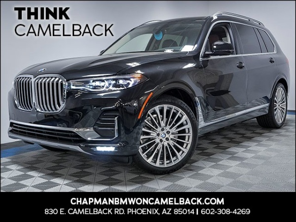 2020 BMW X7 in Phoenix, AZ