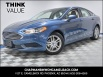 2018 Ford Fusion SE FWD for Sale in Phoenix, AZ