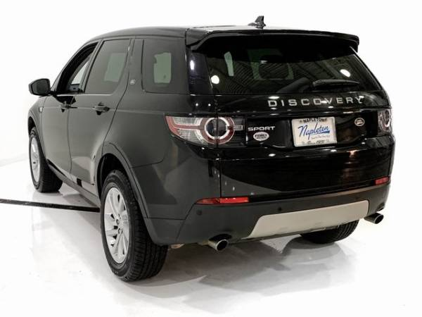 2016 Land Rover Discovery Sport in Lansing, IL