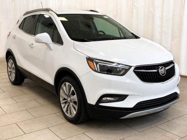 2017 Buick Encore in Lansing, IL