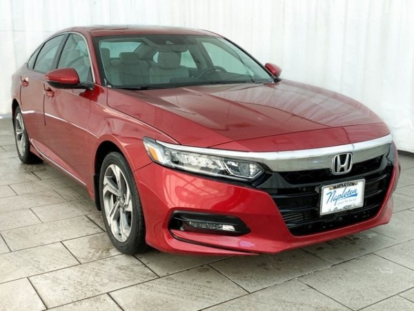 2018 Honda Accord in Lansing, IL