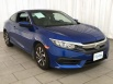 2018 Honda Civic LX Coupe CVT for Sale in Lansing, IL
