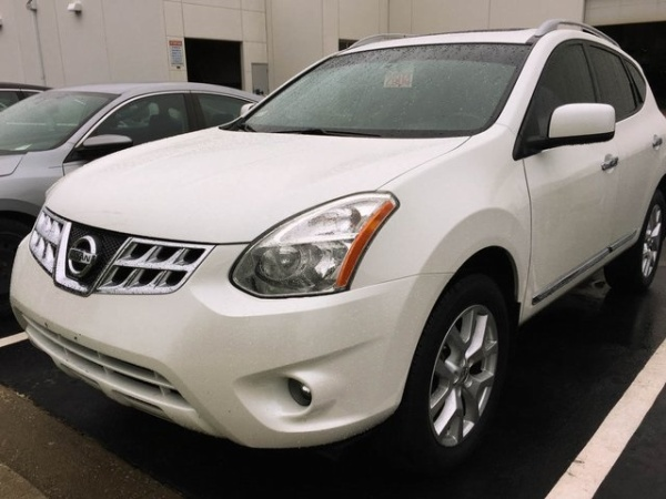 2011 Nissan Rogue in Lansing, IL