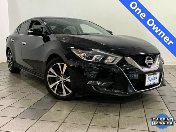 2017 Nissan Maxima in Lansing, IL